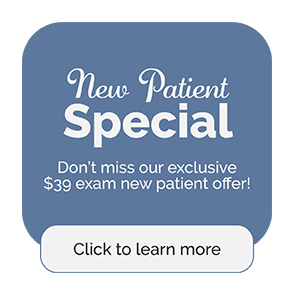 Chiropractic Palatine IL New Patient Special Offer