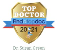 Chiropractic Palatine IL Top Doctor Susan Green