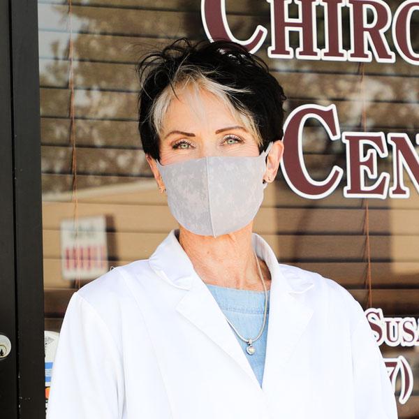 Chiropractor Palatine IL Susan Green